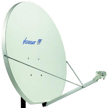 antenne visiosat
