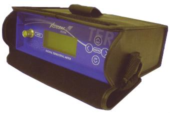 mesureur de champ tnt visiosat