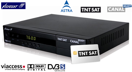 decodeur tnt satellite hd