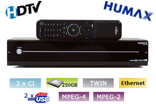 humax twin hd