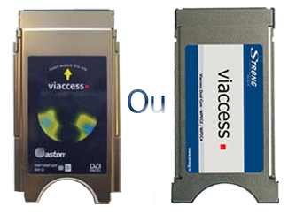 viaccess module
