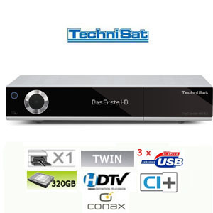 technisat digicorder hds3