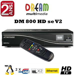 dreambox multimedia DM 800