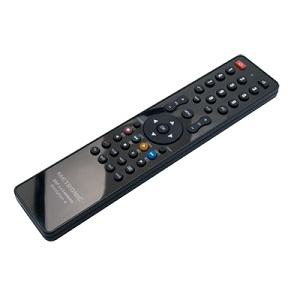 T l commande universelle noire 6 en 1 metronic - Programmer telecommande universelle ...