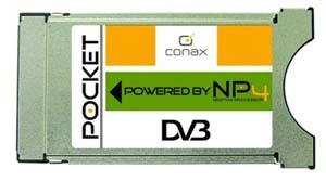 module pcmcia conax