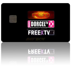 carte dorcel tv