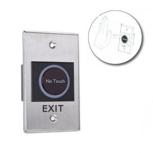 Capteur optique d ouverture photo lectrique infrarouge - Capteur d ouverture de porte ...