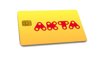 Abonnement Akta TV Baza