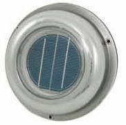 ventilation solaire