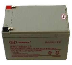 batterie stationnaire