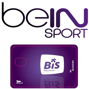 BIS TV PANORAMA + beIN SPORT HD 12 mois