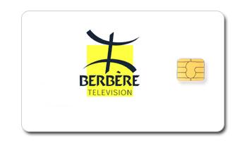 Abonnement Berbère TV
