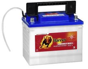 batterie solaire plomb