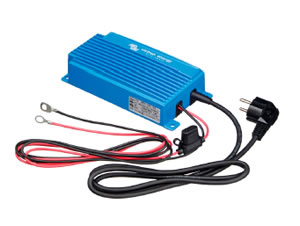 chargeur blue power