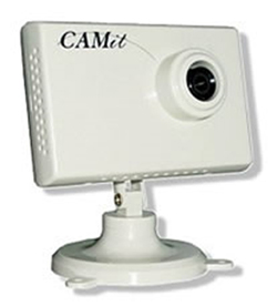 camera surveillance ip