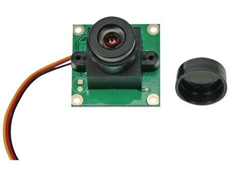 mini camera couleur
