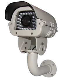 camera couleur haute resolution