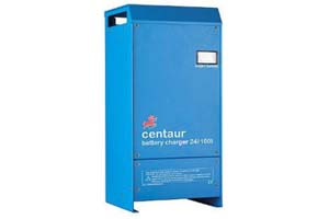 Chargeur  Centaur 12V/100A