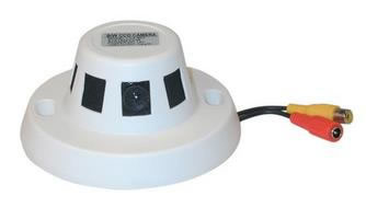 camera espion cachee dans un detecteur de fumee acheter moins cher camera espion mini camera. Black Bedroom Furniture Sets. Home Design Ideas