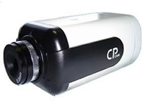 camera couleur ccd