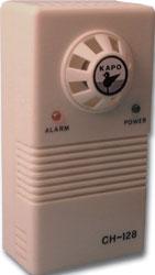 detecteur de gaz autonome