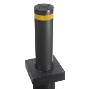 borne escamotable automatique diam tre 115 mm hauteur. Black Bedroom Furniture Sets. Home Design Ideas