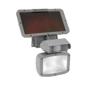 Projecteur ext rieur solaire 25 leds avec d tecteur de for Detecteur de presence exterieur