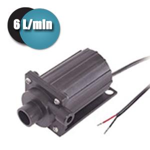 pompe submersible eau 6 12 volts 6l min. Black Bedroom Furniture Sets. Home Design Ideas
