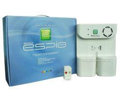 Alarme piscine sensor espio la norme nf p90 307 a1 for Alarme piscine sensor