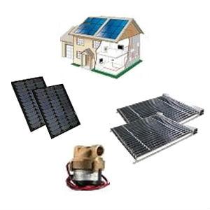 Capteur solaire a tubes sous vide de 2 6 m haut rendement for Capteur solaire sous vide