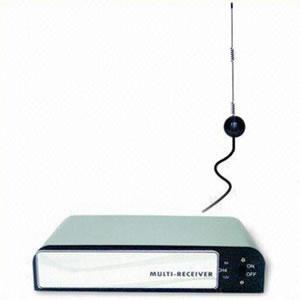 recepteur sans fil 4 canaux