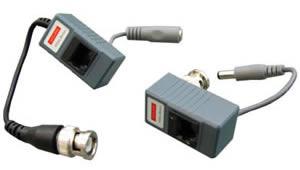 connecteur video