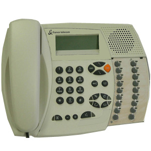 poste telephonique numerique