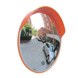 Miroir convexe panoramique
