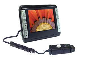 enregistreur dvr portable