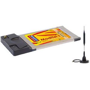 module PCMCIA Technisat moditel 1