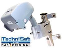 Moteur technirotor pour digidish 33/45