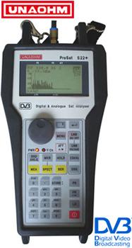 mesureur de champ sat