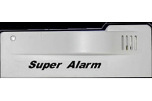 alarme habitation