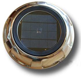 aerateur ventilateur solaire