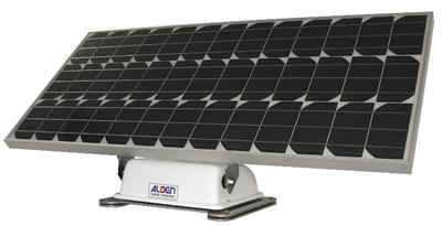 panneau solaire auto