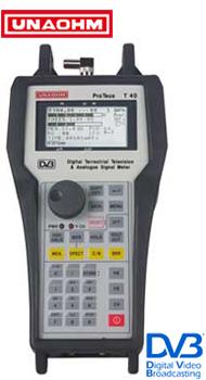 mesureur de champ tnt