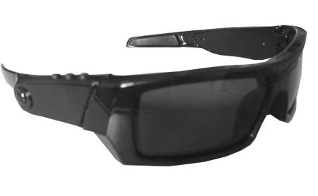camera lunette
