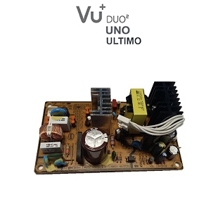 Alimentation VU+ Uno - Ultimo - Duo²