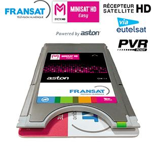 Minisat HD Fransat