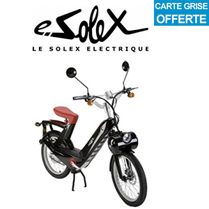 solex lectrique rouge v lo lectrique e solex prix discount. Black Bedroom Furniture Sets. Home Design Ideas