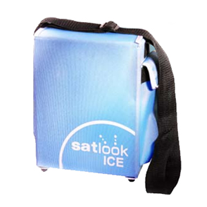 Housse de protection pour SATLOOK ICE