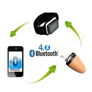 kit espion micro oreillette sans fil bluetooth invisible 4 watt amplifi. Black Bedroom Furniture Sets. Home Design Ideas