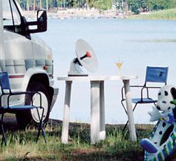 camping car 40 hotbird
