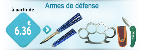 Protection individuelle transplanet satellite for Arme defense maison